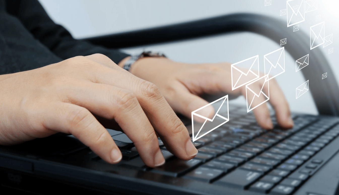 email appending agency